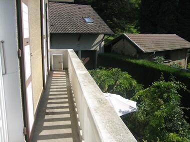 Location Appartement 2 pièces 60m² Saint-Martin-d'Uriage (38410) - photo