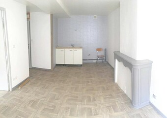 Location Appartement 4 pièces 70m² Bourbourg (59630) - photo
