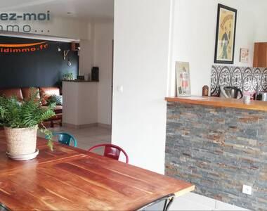 Vente Maison 7 pièces 140m² Heyrieux - photo