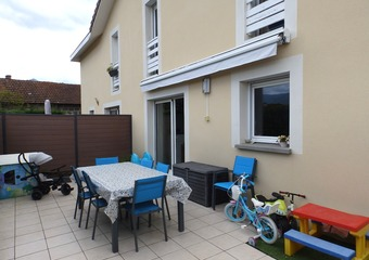 Sale House 5 rooms 87m² Varces-Allières-et-Risset (38760) - photo