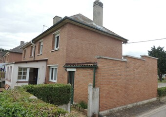 Sale House 5 rooms 72m² Étaples sur Mer (62630) - Photo 1