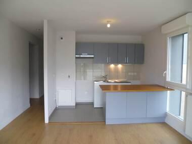 Renting Apartment 4 rooms 73m² Grenoble (38000) - photo
