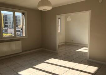Vente Appartement 4 pièces 61m² Saint-Martin-d'Hères (38400) - Photo 1