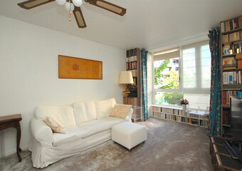 Vente Appartement 2 pièces 49m² Asnières-sur-Seine (92600) - photo