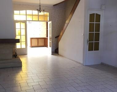 Vente Maison 4 pièces 90m² Merville (59660) - photo