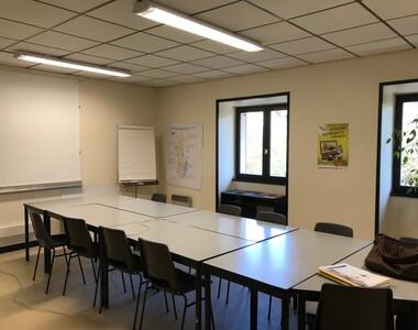 Location Bureaux 5 pièces 95m² Novalaise (73470) - photo