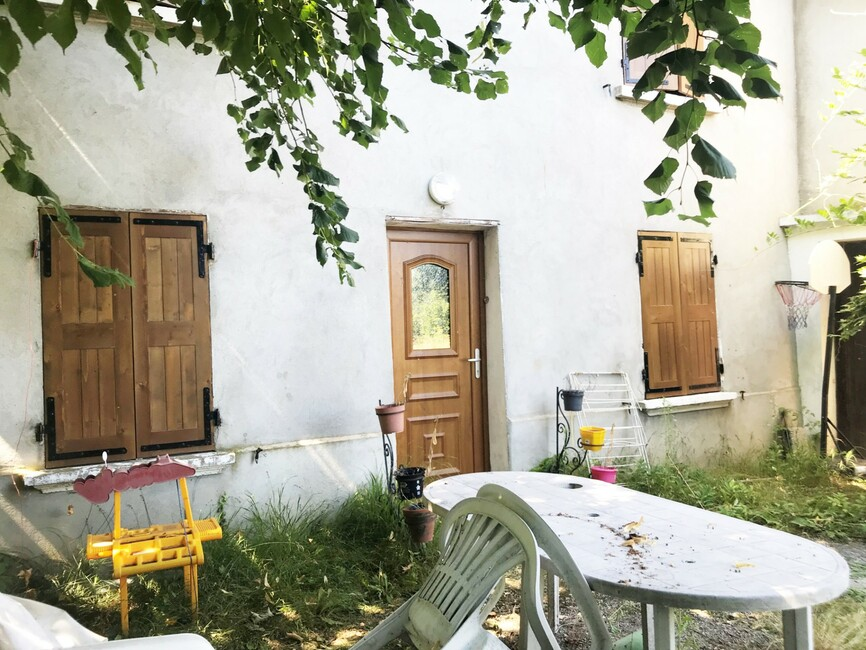 Vente Maison 5 pièces 92m² Chimilin (38490) - photo