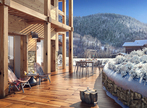 Chalets et appartements neufs aux Allues Meribel (73550) - Photo 1