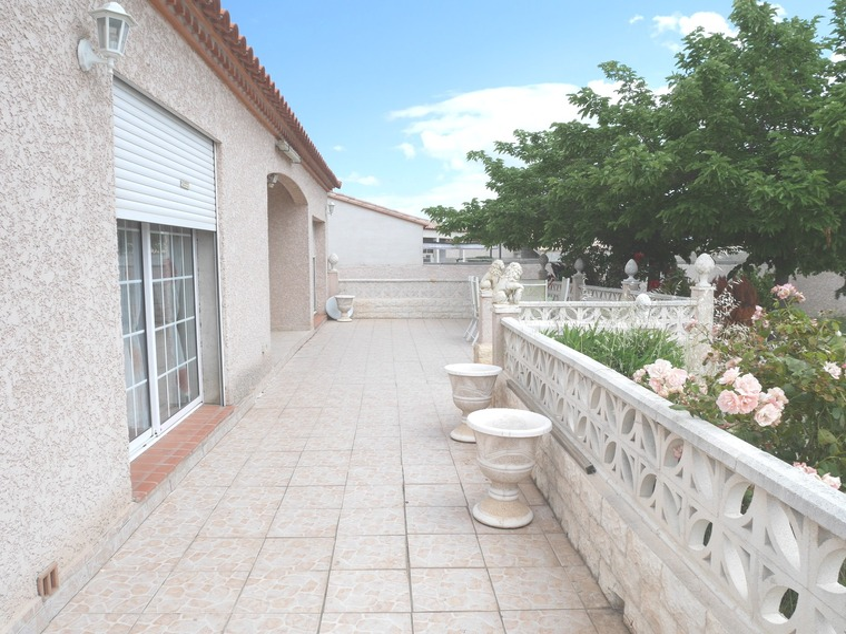 Vente Maison 4 pièces 110m² Pia (66380) - photo