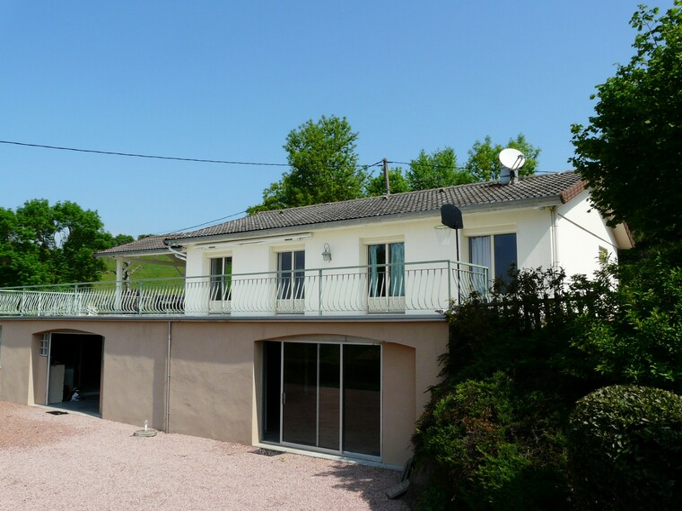 Vente Maison 6 pièces 145m² Charlieu (42190) - photo