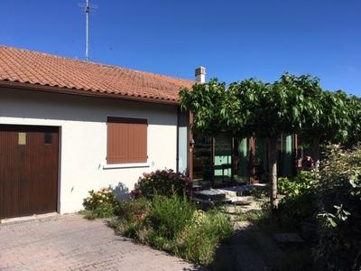 Vente Maison 5 pièces 109m² Vieux-Boucau - photo