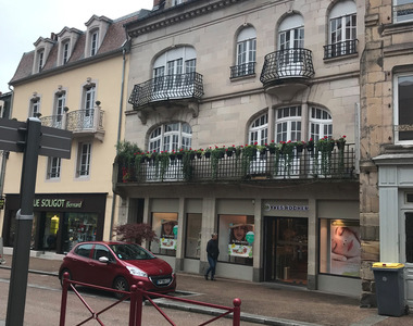 Renting Apartment 3 rooms 73m² Luxeuil-les-Bains (70300) - photo