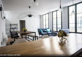 Vente Appartement 3 pièces 71m² Paris 06 (75006) - photo 2