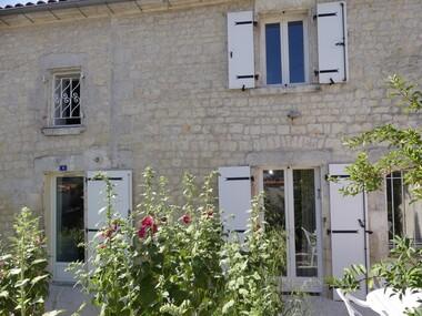 Vente Maison 4 pièces 110m² Dompierre-sur-Mer (17139) - photo