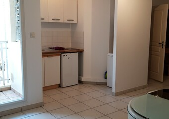 Location Appartement 1 pièce 24m² Saint-Denis (97400) - Photo 1