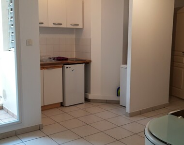 Location Appartement 1 pièce 24m² Saint-Denis (97400) - photo