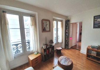 Vente Appartement 2 pièces 29m² Paris 19 (75019) - Photo 1