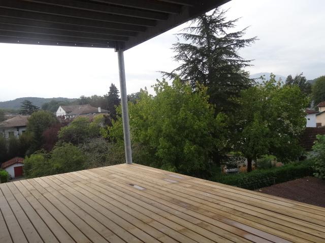 Location Appartement 4 pièces 72m² Cambo-les-Bains (64250) - photo