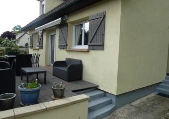 Vente Maison 5 pièces 105m² Congis-sur-Thérouanne (77440) - photo
