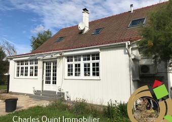 Vente Maison 5 pièces 134m² Wambercourt (62140) - photo