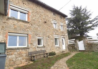 Vente Maison 8 pièces 170m² Apinac (42550) - Photo 1