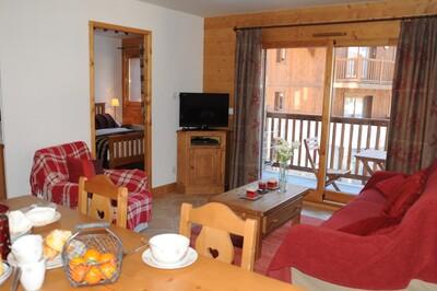 Vente Appartement 3 pièces 51m² SAMOENS - Photo 3