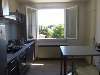 Vente Appartement 5 pièces 77m² Montélimar (26200) - photo