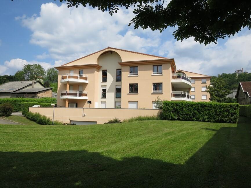 Location Appartement 1 pièce 27m² Eybens (38320) - photo