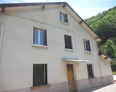 Vente Maison 3 pièces 85m² Gières (38610) - photo