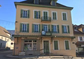 Location Appartement 3 pièces 78m² Novalaise (73470) - Photo 1