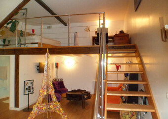 Location Maison 101m² Lyon 03 (69003) - Photo 1