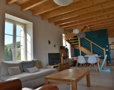 Vente Appartement 5 pièces 94m² Boëge (74420) - photo