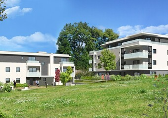 Vente Appartement 4 pièces 84m² Vétraz-Monthoux (74100) - Photo 1