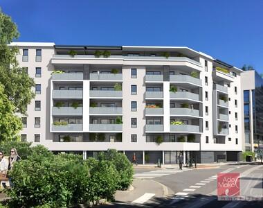 Vente Appartement 5 pièces 124m² Annemasse (74100) - photo