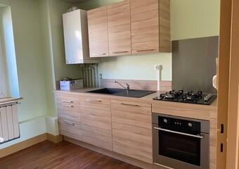 Location Appartement 3 pièces 73m² Lure (70200) - Photo 1