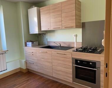 Renting Apartment 3 rooms 73m² Lure (70200) - photo