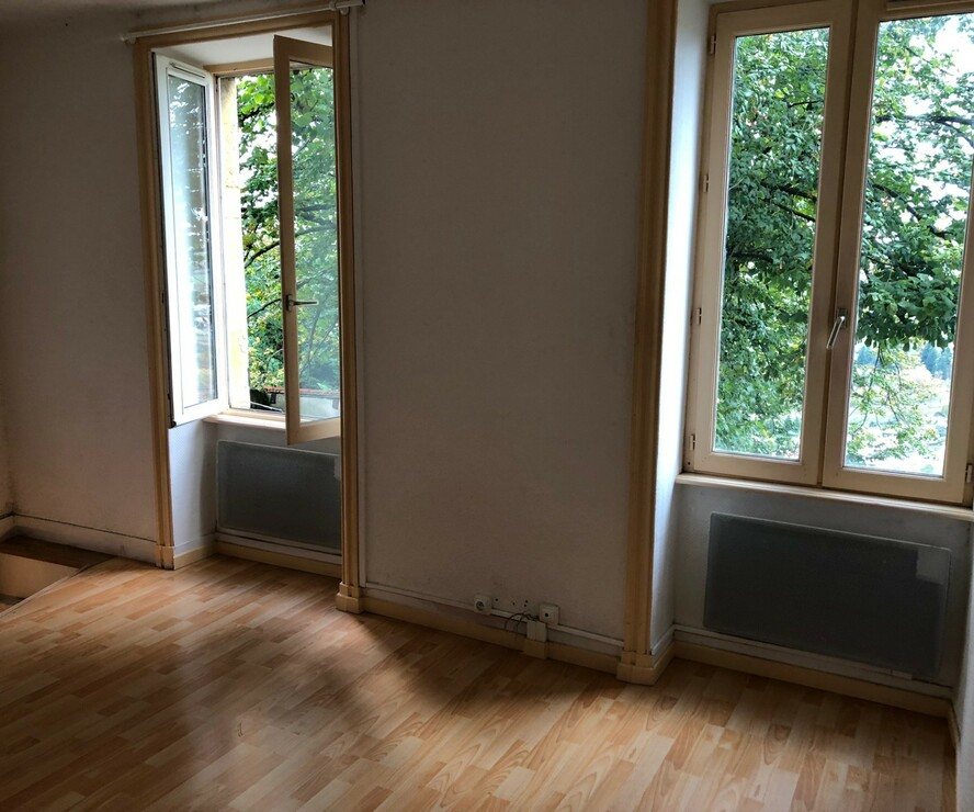 Location Appartement 2 pièces 32m² Thizy (69240) - photo