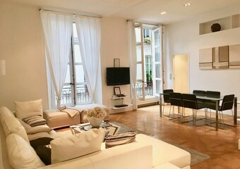 Vente Appartement 3 pièces 82m² Paris 06 (75006) - Photo 1