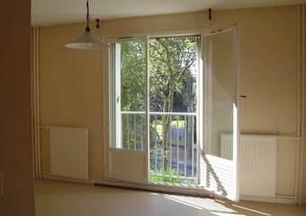 Location Appartement 1 pièce 25m² Rillieux-la-Pape (69140) - photo