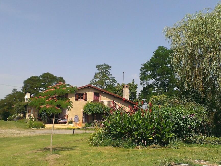 Vente Maison 13 pièces 40 096m² Samatan (32130) - photo