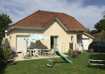 Location Maison 4 pièces 110m² Pau (64000) - Photo 1