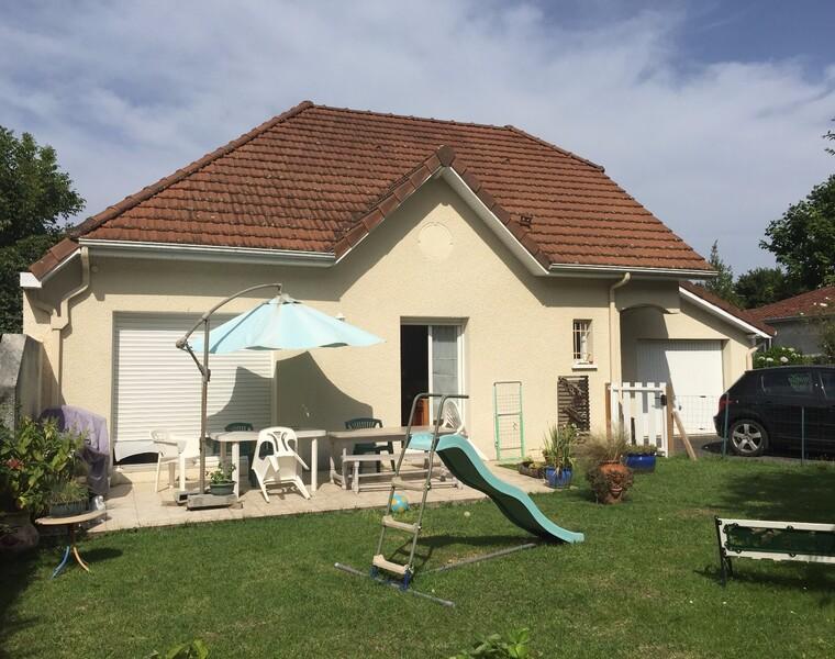 Location Maison 4 pièces 110m² Pau (64000) - photo