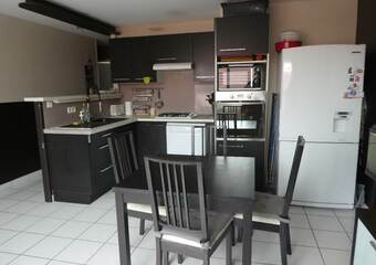 Vente Appartement 3 pièces 50m² Rumilly (74150) - photo