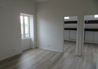 Location Appartement 48m² Billom (63160) - Photo 1