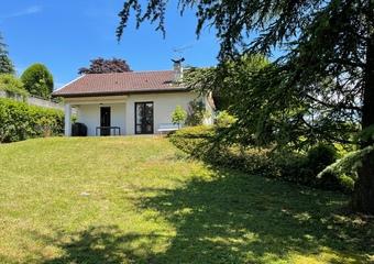 Vente Maison 115m² Saint-Ismier (38330) - Photo 1