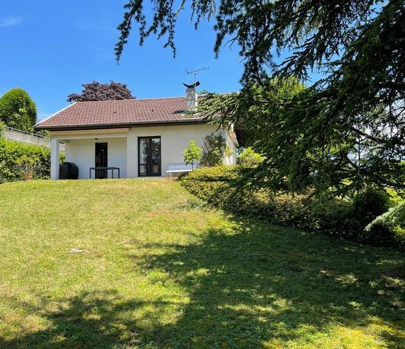 Vente Maison 115m² Saint-Ismier (38330) - photo