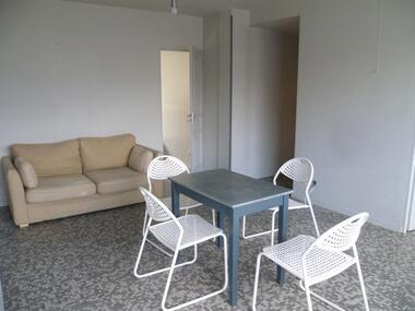 Location Appartement 3 pièces 49m² Grenoble (38000) - photo