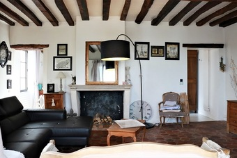 Vente Maison 5 pièces 124m² Saint-Mard (77230) - Photo 1