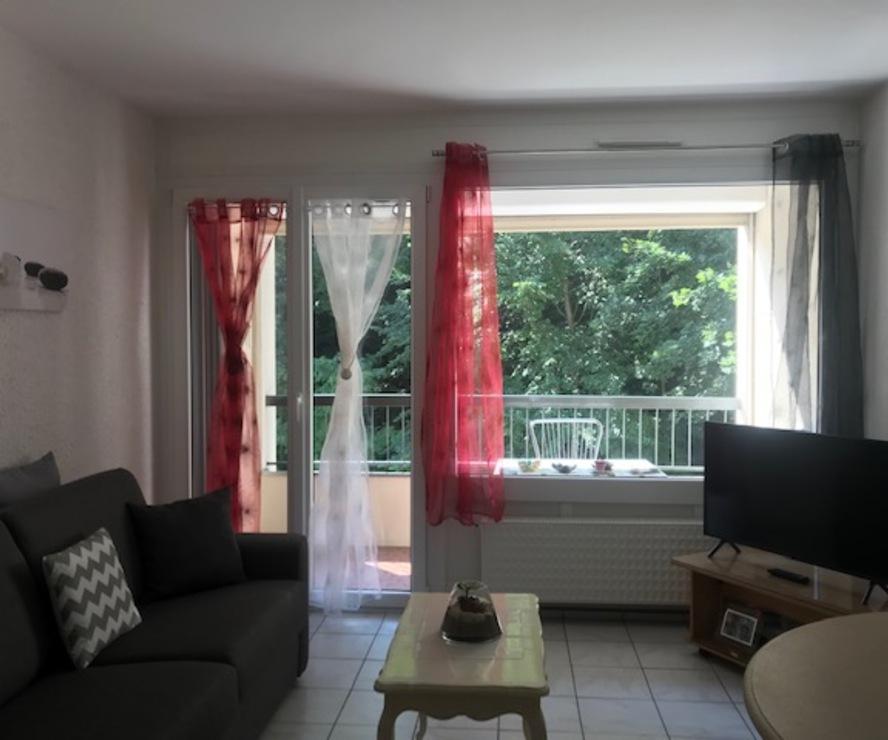 Vente Appartement 2 pièces 49m² Gières (38610) - photo