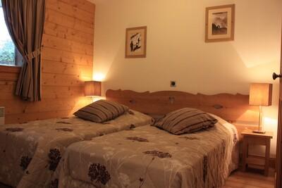 Vente Appartement 3 pièces 52m² Samoëns (74340) - Photo 7
